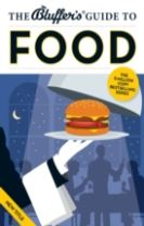 The Bluffer's Guide to Food
