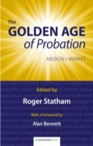 The Golden Age of Probation