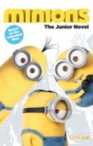 Minions: Junior Novel