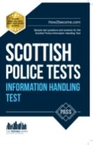 Scottish Police Information Handling Tests