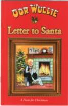 Oor Wullie's Letter to Santa