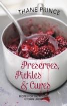 Preserves, Pickles and Cures