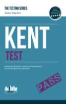 Kent Test: Sample Test Questions and Answers for the Kent Grammar School Tests