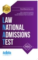 How to Pass the Law National Admissions Test (LNAT): 100s of Sample Questions and Answers for the National Admissions Test for L