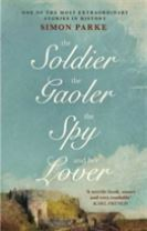 The Soldier, the Gaolor, the Spy and Her Lover