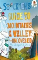 Stickmen's Guide to Mountains & Valleys - Uncovered