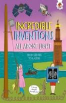 Incredible Inventions - All About Light