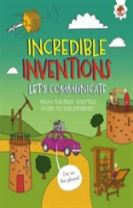 Incredible Inventions - Let's Communicate