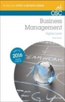 Business and Management HL
