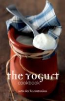 The Yoghurt Cookbook