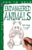 How To Draw Endangered Animals