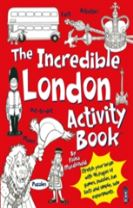 The Incredible London Activity Book