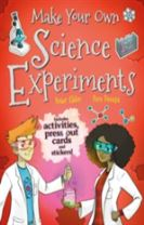 Make Your Own Science Experiments