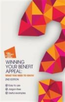 Winning Your Benefit Appeal