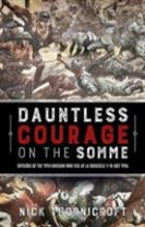 Dauntless Courage on the Somme