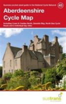 Aberdeenshire Cycle Map 45