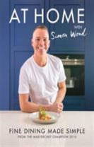 At Home with Simon Wood