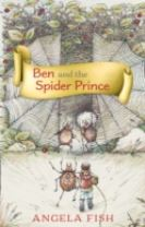 Ben and the Spider Prince