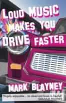 Loud Music Makes You Drive Faster