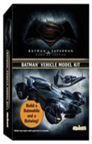 Batman Vehicle Model Kit