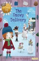 The Snowy Delivery