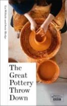 The GREAT POTTERY THROWDOWN