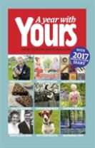 The Yours Yearbook 2017 Calendar