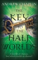 The Key To The Half Worlds