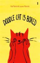 Doodle Cat is Bored