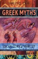 Greek Myths: Volume 2