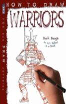 How To Draw Warriors