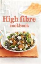 High Fibre Cookbook
