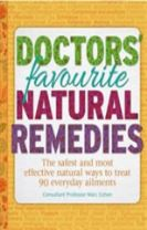 Doctor's Favourite Natural Remedies