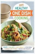 More Healthy One Dish Cooking