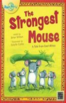 The Strongest Mouse