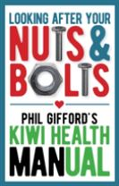 Your Nuts and Bolts: A Kiwi Health Manual