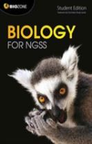 Biology for NGSS