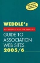 """WEDDLE's"" Guide to Association Web Sites"