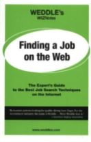 WEDDLE's WizNotes -- Finding a Job on the Web