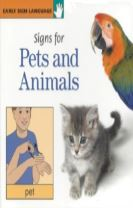 Signs for Pets and Animals