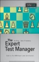 Expert Test Manager