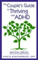 Couple's Guide to Thriving with ADHD