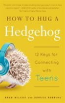 How to Hug a Hedgehog