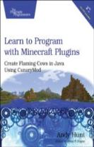 Learn to Program with Minecraft Plugins, 2e