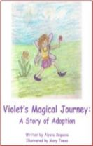Violets Magical Journey