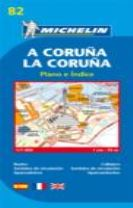La Coruna City Plan