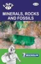 i-SPY Minerals, Rocks and Fossils