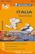 Italy Northeast - Michelin Regional Map 562