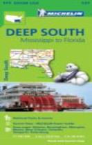 Deep South - Zoom Map 177