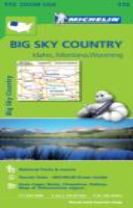 Big Sky Country - Zoom Map 172